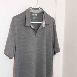 Mens IZOD shirt size XL.